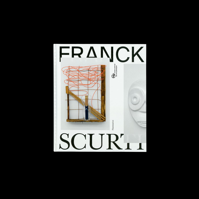 Franck Scurti — © 2019, Pierre Pierre