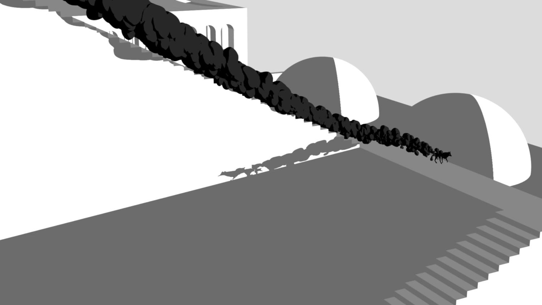 Pethrol – Howling Wolf (Thylacine Remix) — © 2015, Pierre Pierre